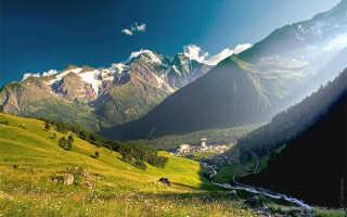 Балкарские традиции. История и традиции кабардинцев
