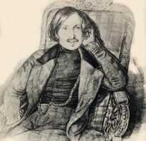 Гоголь летаргия. События накануне смерти