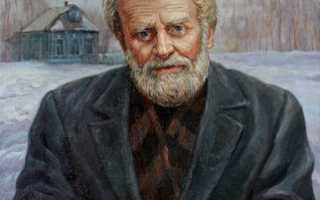 Василий Иванович Белов: о языке и рассказчике.