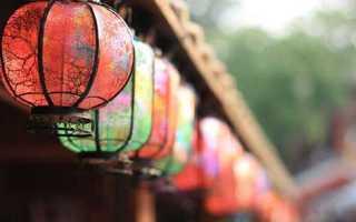 Юнеско китай. Культура китая
