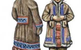 Реферат: Традиционная культура народов Якутии. Якуты