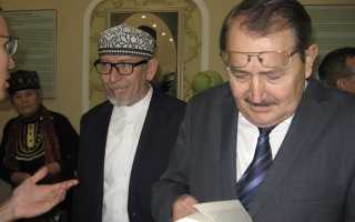 Кто такие татары? Факты и стереотипы: татары.