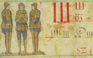 Славянская азбука. Тайна славянской азбуки