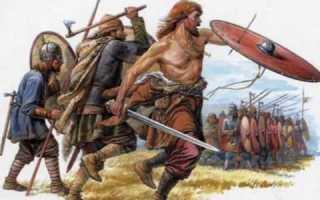 Кто жил в крыму до 9 века. Народы населяющие Крым