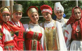 Русские фамилии женские и мужские. Русские фамилии