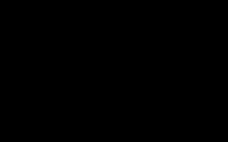 Как нарисовать корову карандашом поэтапно.
