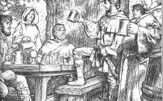 Кто написал робин гуд и шериф. История: Легенды