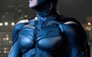 Кто сильнее бейн или бэтмен. Критика и отзывы